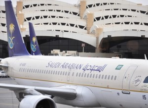 The new Jeddah airport will be the hub of Saudi Airlines (Saudia).