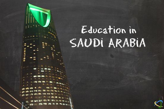 Education in Saudi Arabia