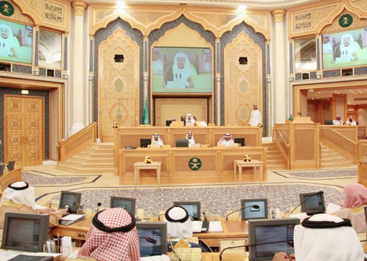 The Shura Council shot down a proposed unity law.