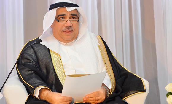 Adel Al Fakeih, Saudi Arabian Minister of Labor.