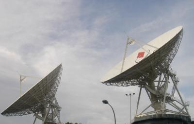 satelite telecom