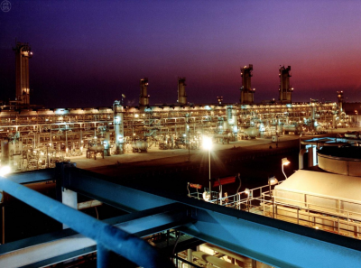 The cities of Jubail and Yanbu Alsnaaatan testament to the durability of the expansion of the Saudi economy1