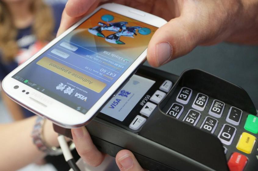 credit cards via linkedin