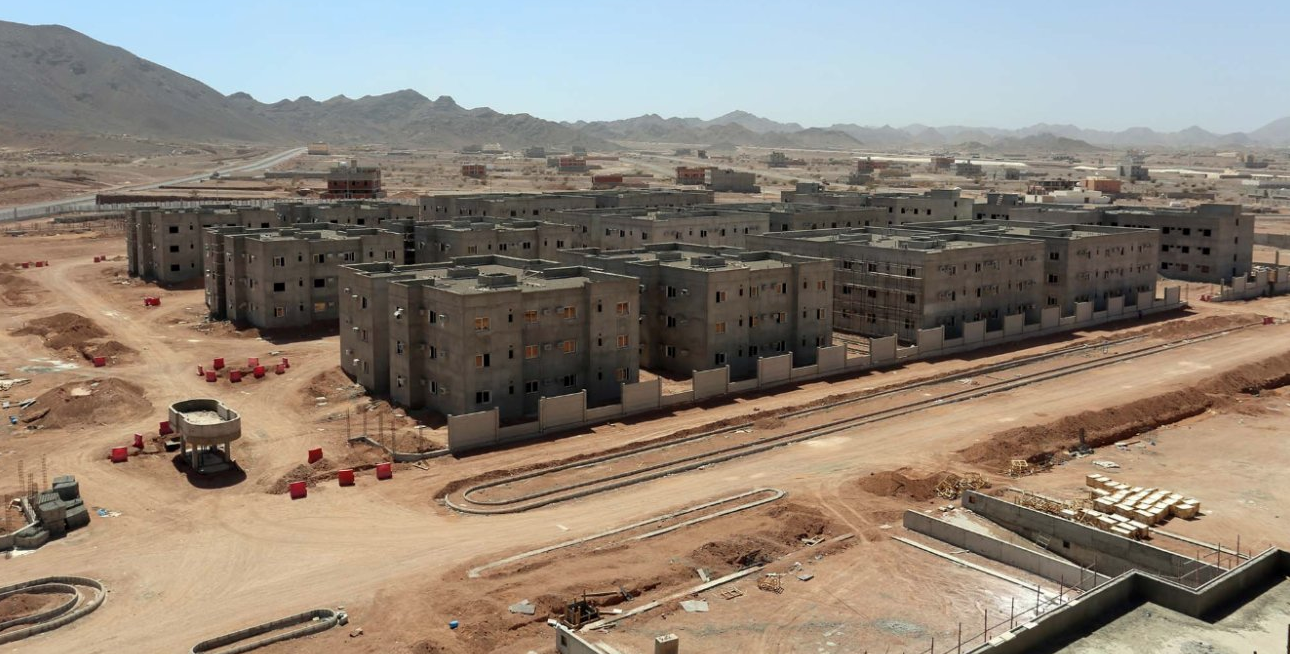 Tough Times for the Saudi Property Market, Study Shows