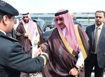 mohammed-bin-nayef-crown-prince-mohammed-us-arrive-in-america