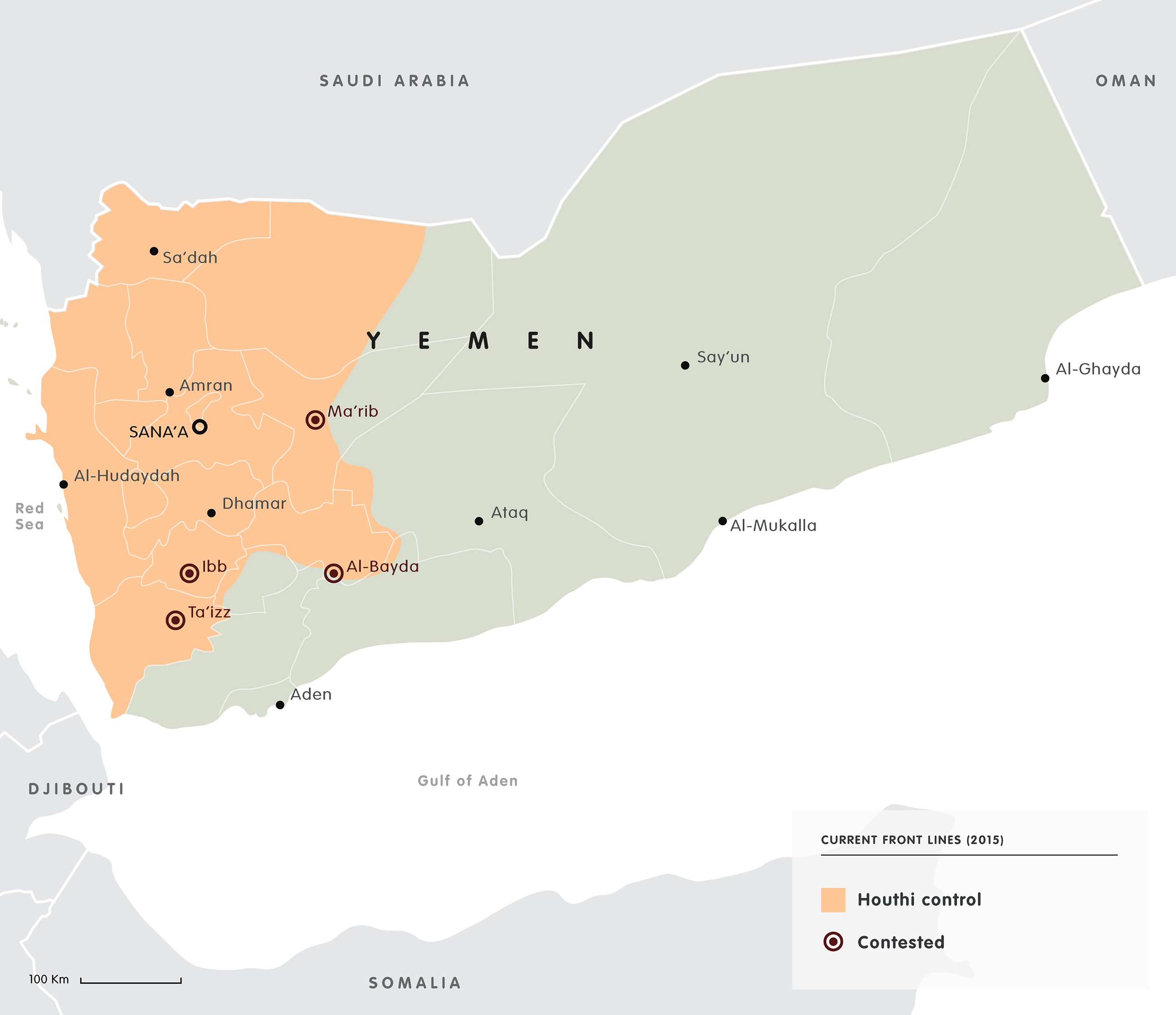 an overview of yemen Yemen country brief overview the republic of yemen is an arab country occupying the southwestern to southern end of the arabian peninsula.