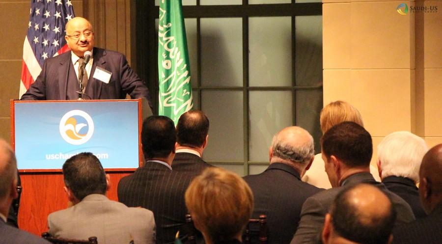 Ambassador-Abdullah-Al-Saud-Saudi-Abassador-toUSA