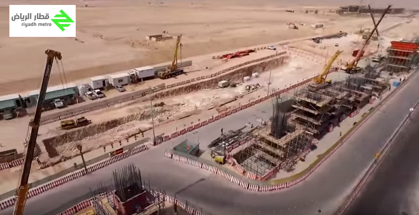 riyadh-metro-construction
