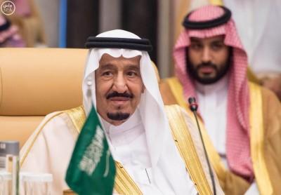 Salman-MBS-GCC-obama