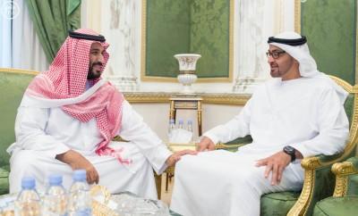 saudi-UAE