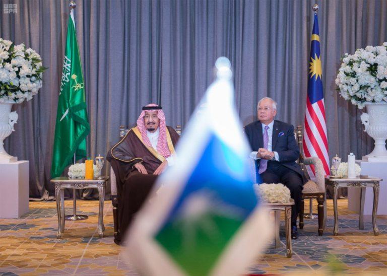 saudi-malaysia