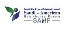 The Saudi-American Healthcare Forum will take place on April 23-26.
