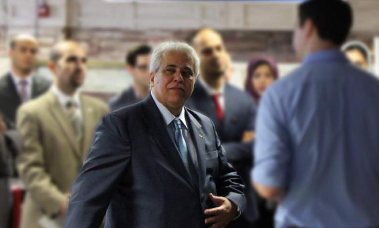 Dr. Majed Al Qassabi