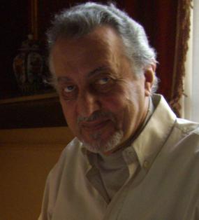 HRH Prince Khalid Al-Faisal bin Abdul Aziz Al-Saud.