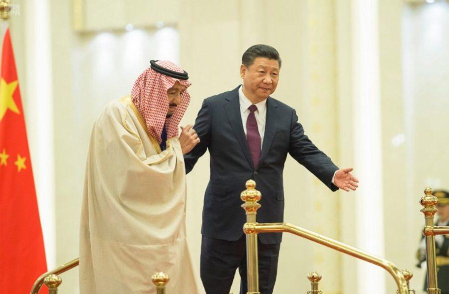 saudi-china