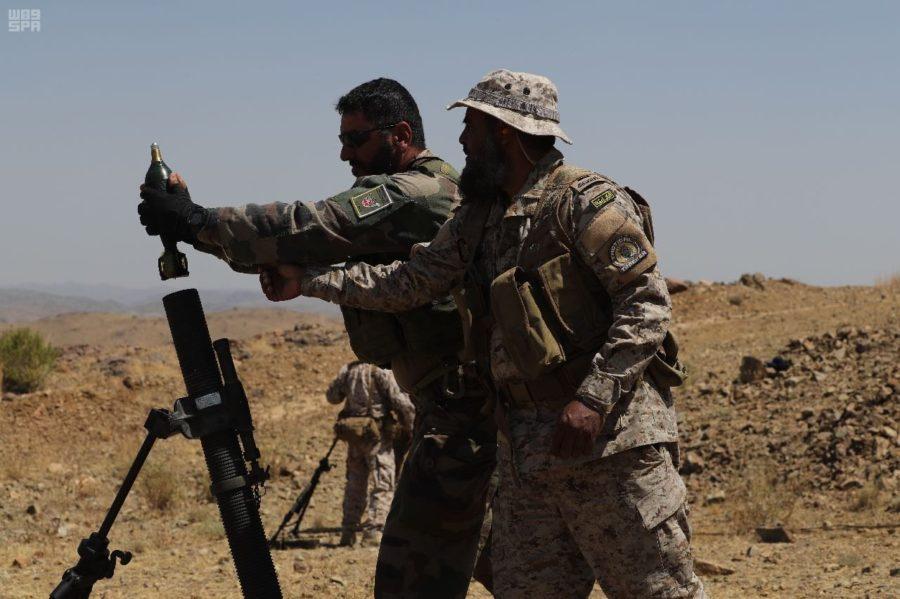 Yemen's civil war has threatened the Saudi border.