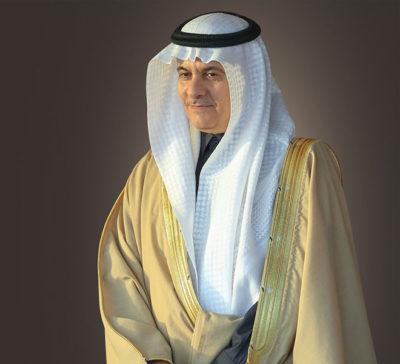 Eng. Abdulrahman Al-Fadhly.