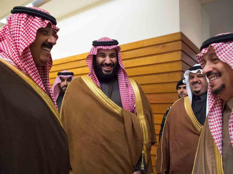 WEB-Saudi-Arabia-s-Crown-Prince-Mohammed-Bin-Salman-and-Saudi-Prince-Miteb-bin-Abdullah-take-part-in-the-Annual-Horse-Race-ceremony-in-Riyadh