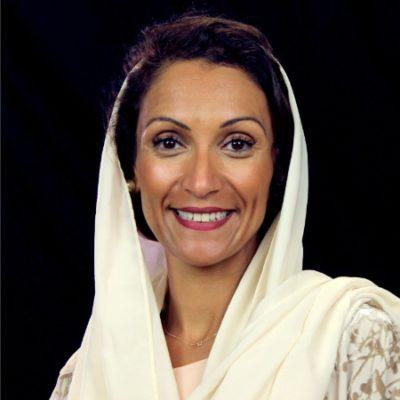 Fatimah Baeshen.