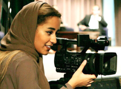 Film is set for a renaissance in Saudi Arabia as theaters open this year.