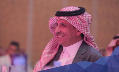 Tourism chief Ahmed Al-Khateeb.