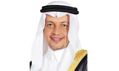 Mohammed Al Tuwaijri.