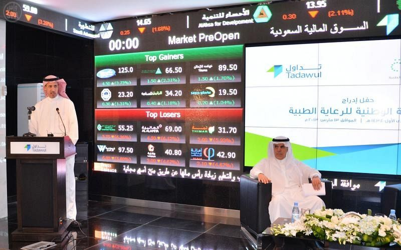 Nasdaq Dubai to Launch Futures Trading in Saudi Quoted Companies