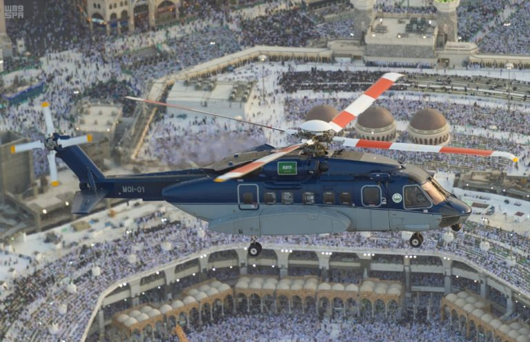 saudi-helicopter-security-transportation