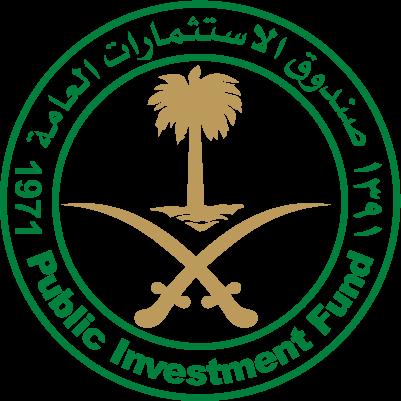 Saudi Arabia's Public Investment Fund.