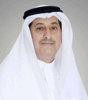 Abdulrahman Almofadhi, chairman of the Board of Directors of SRECO.