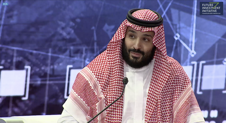 Crown Prince Muhammad Bin Salman, deputy premier and minister of defense, affirmed that the case of citizen Jamal Khashoggi is very painful for all Saudis in particular, and for every human being in the world.