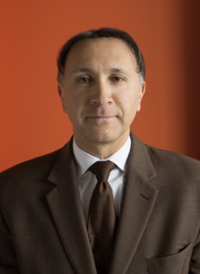 Fahad Nazer is the spokesperson for the Saudi Embassy in Washington.