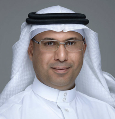 H.E. Eng. Saad Bin Abdulaziz Alkhalb