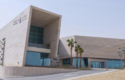SABIC home of innovation, collaboration Center, Riyadh, Saudi-Arabia