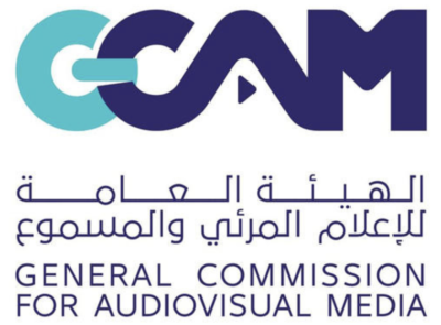 The General Commission of Audiovisual Media (GCAM).