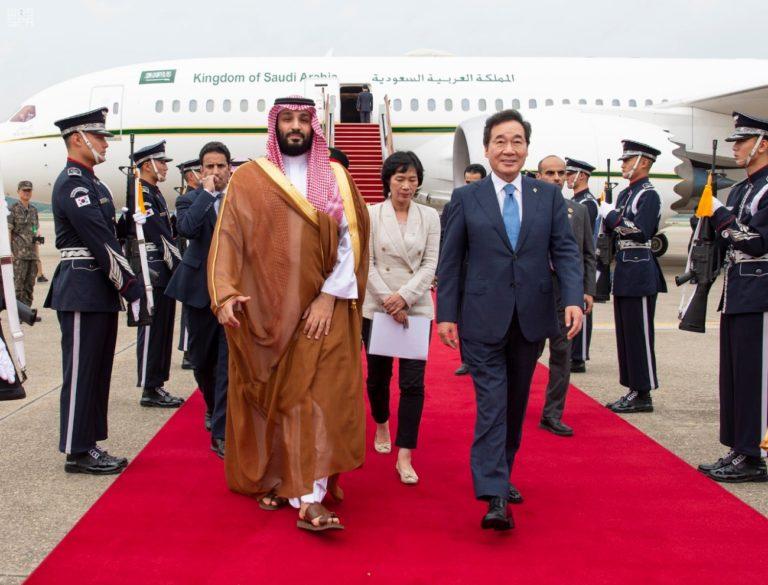 saudi-korea
