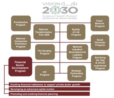 The Financial Sector Development Program (FSDP).