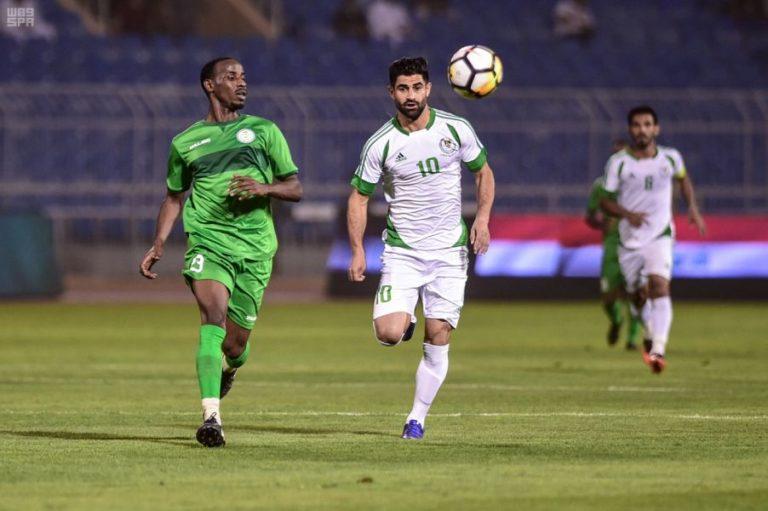 saudi soccer