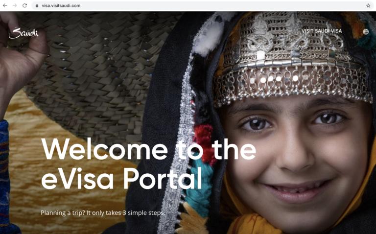saudi visa tourism