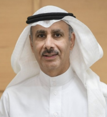 His Excellency Ahmed bin Abdul Aziz Al-Ohali, governor of General Authority for Military Industries (GAMI)